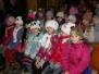 Msza św. 12 stycznia 2014 r. z udziałem scholi dziecięcej