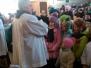 Msza św. z udziałem dzieci 19 stycznia 2014 r.