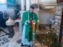 Odnowienie przyrzeczeń chrzcielnych - 19 stycznia 2014r.