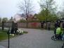 Poświęcenie pomnika św. Jana Pawła II