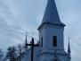 Świątynia parafialna