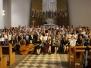 Warsztaty liturgiczno-muzyczne 26-28.08.2016 r.